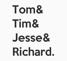 T&T&J&R. Unisex T-Shirt