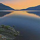 Spectacular Scotland by David Alexander Elder