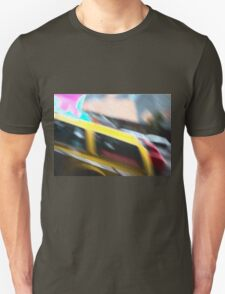 Big Yellow Taxi T-Shirt