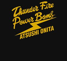 THUNDER FIRE POWERBOMB - ONITA T-Shirt
