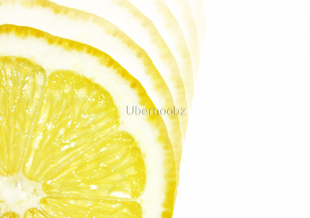 Slices of Citrus by Ubernoobz