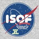 International Spaceport Of Flapjacks by leonis89