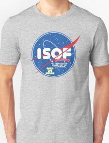 International Spaceport Of Flapjacks T-Shirt