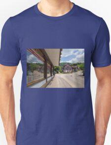 Double Beauty T-Shirt