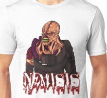Resident Evil Nemisis Unisex T-Shirt