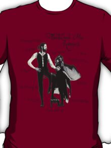 Fleetwood Mac: Rumours T-Shirt
