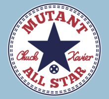 Mutant All Star Kids Clothes
