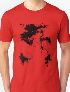 Grunge Spider T-Shirt