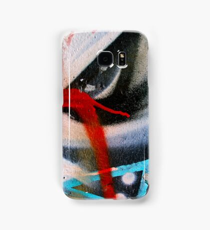 The Letter Eye Samsung Galaxy Case/Skin