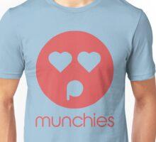 Stoner Emotions - Munchies. Unisex T-Shirt
