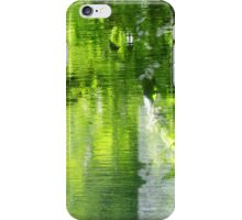 Play of Light iPhone Case/Skin