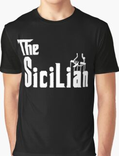 The Sicilian T-Shirt Graphic T-Shirt