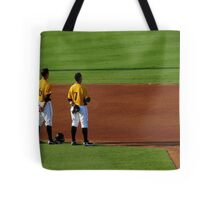 An Evening At The Game ~ Part Four Tote Bag