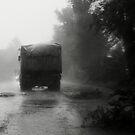 tempest by Nikolay Semyonov