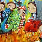 Ride by Monica Blatton