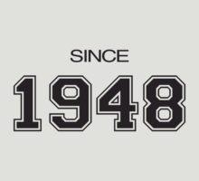 Since 1948 by WAMTEES