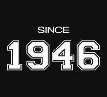 Since 1946 by WAMTEES