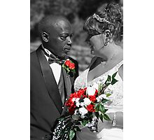 """""""I Will Love You Forever ... """" Photographic Print"""
