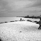 Port Beach 3 by Andrew  Makowiecki