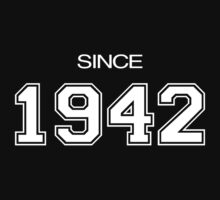 Since 1942 by WAMTEES