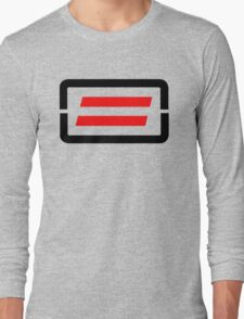 Racing Retail Therapy Long Sleeve T-Shirt