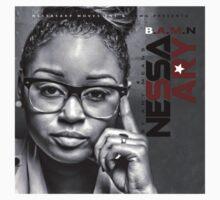 BAMN ALBUM COVER