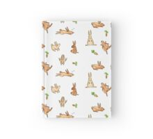 Bunnies! Hardcover Journal