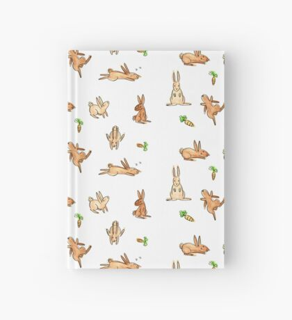 Bunnies! Hardcover Journal