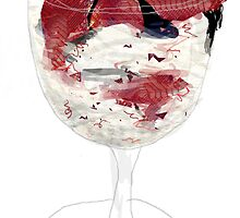 Eton Mess by cmIllustration