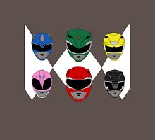 Mighty Morphin' Power Rangers Unisex T-Shirt