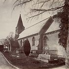 Hilperton Church, Trowbridge, Wiltshire by Trowbridge  Museum