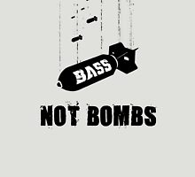 Drop bass not bombs Unisex T-Shirt
