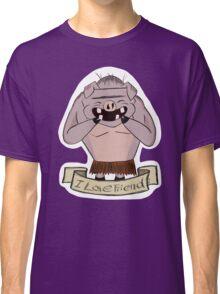 Pigmen, Don't starve Classic T-Shirt