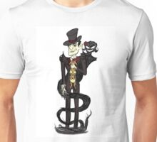 Maxwell and Charlie, Don't starve Unisex T-Shirt