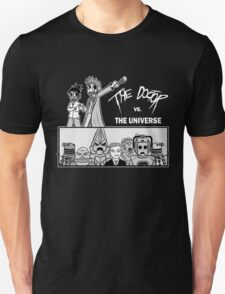 The Doctor VS the Universe T-Shirt