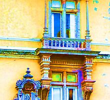 beautiful window by terezadelpilar~ art & architecture