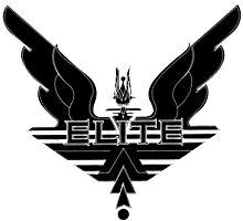 Elite Emblem by Supika