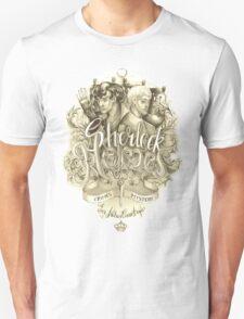 Sherlock BBC 2 T-Shirt