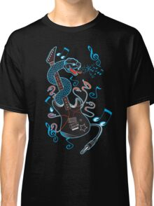 6 Strings of Venom! Classic T-Shirt