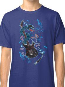 6 Strings of Venom! Classic T-Shirt
