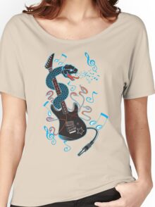 6 Strings of Venom! Women's Relaxed Fit T-Shirt