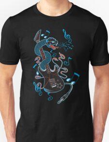 6 Strings of Venom! T-Shirt