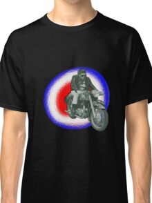 Billy Fury biker Classic T-Shirt