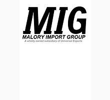 Malory Import Group Unisex T-Shirt