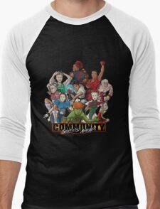 Streets Ahead Men's Baseball ¾ T-Shirt