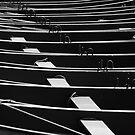 Row, row, row of boats by Javimage