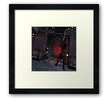 Kenku 1 Framed Print