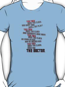 Tick Tock T-Shirt