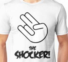 The Shocker Unisex T-Shirt