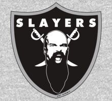 L.A. Slayers Kids Clothes